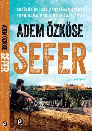 Sefer - Adem Özköse - kitapoba.com