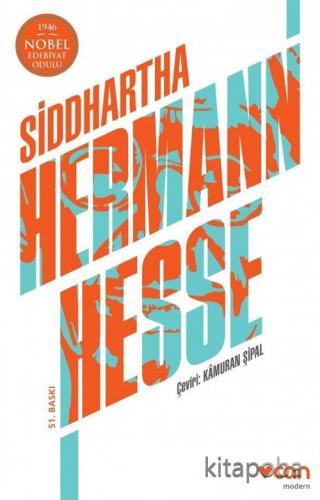 Siddhartha (Ciltsiz) - Hermann Hesse - kitapoba.com
