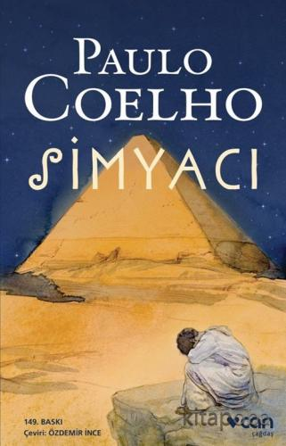 Simyacı (Ciltsiz) - Paulo Coelho - kitapoba.com