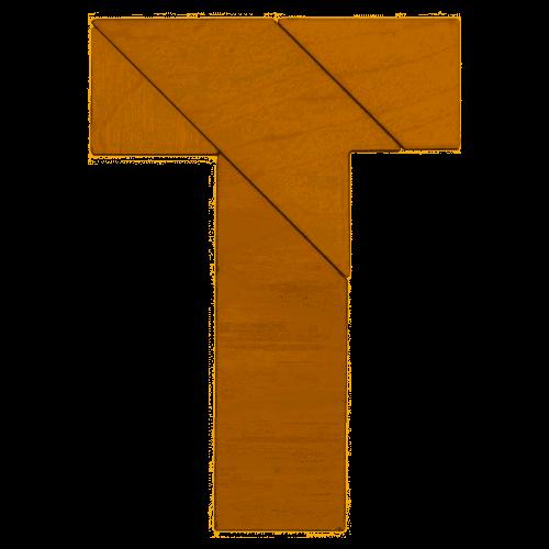 T - TANGRAM ZEKA OYUNU - - kitapoba.com