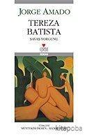Tereza Batista - Müntekim Ökmen - kitapoba.com