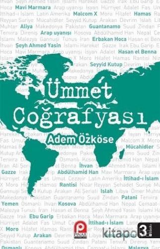 Ümmet Coğrafyası - Adem Özköse - kitapoba.com