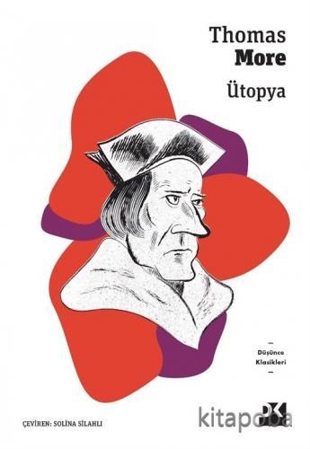 Ütopya - Thomas More - kitapoba.com