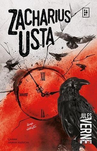 Zacharıus Usta - Jules Verne - kitapoba.com