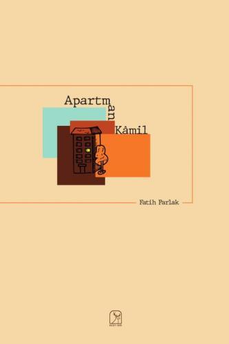 Apartman Kamil