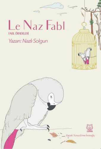 Le Naz Fabl