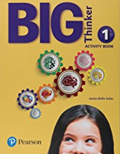 Big Thinker 1 Activity Book