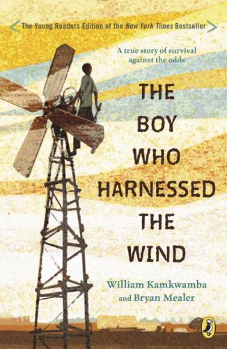 PUF-The boy who harnessed the wind