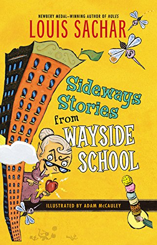 PUF-Sideways Stories from Wayside School
