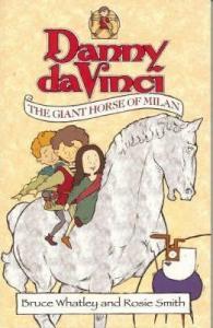 Danny da Vinci