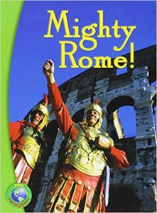 Mighty Rome!