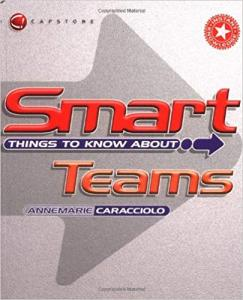Smart Things to Know About, Teams