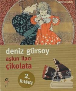 Aşkın İlacı Çikolata