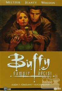 Buffy Vampir Avcısı Albüm 7: Türbülans - Alacakaranlık