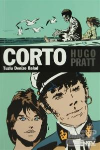 Corto Maltese 2 Tuzlu Denize Balad