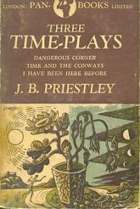 Three Time Plays