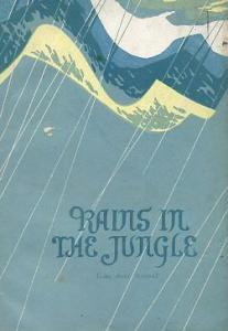 Rains in The Jungle