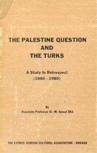 The Palestine Question and The Turks