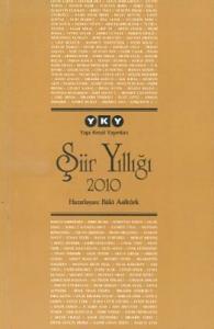 Şiir Yıllığı 2010
