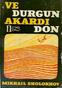 Ve Durgun Akardı Don 2. Cilt