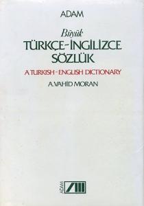 Türkçe - İngilizce Sözlük