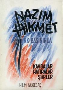 Nazım Hikmet Türk Basınında