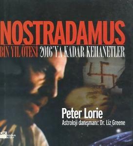 Nostradamus Bin Yıl Ötesi