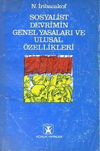 Sosyalist Devrimin Genel Yasaları ve Ulusal Özellikleri