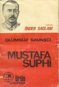 Ölümsüz Savaşçı Mustafa Suphi