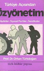 Türkiye Açısından Özyönetim