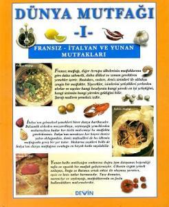 Dünya Mutfağı 1 (Ciltli)