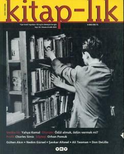 Kitap-lık 56 Kasım Aralık 2002
