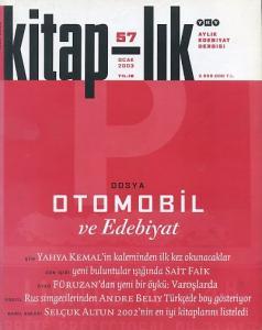 Kitap-lık 57 Ocak 2003