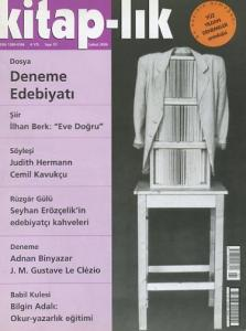 Kitap-lık 91 Şubat 2006
