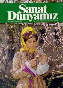 Sanat Dünyamız 19 Mayıs 1980