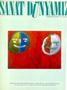 Sanat Dünyamız 39 Yaz 1989