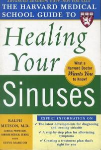 Healing Your Sinuses