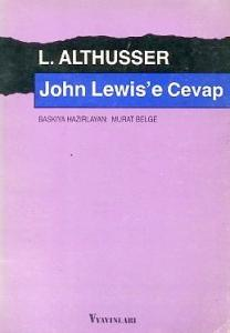 John Lewis'e Cevap