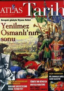 Atlas Tarih Dergisi Sayı 7 Haziran Temmuz 2011