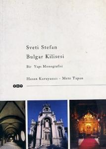 Sveti Stefan Bulgar Kilisesi