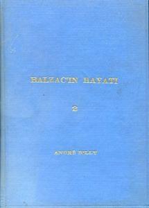 Balzac'ın Hayatı 2. Cilt