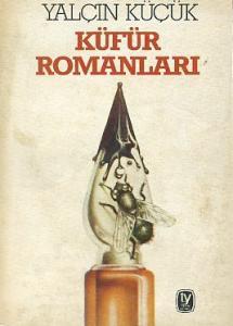 Küfür Romanları