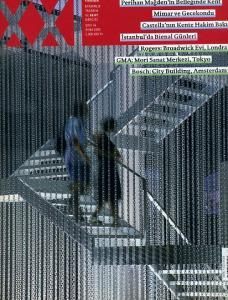XXI Yirmibir Mimarlık, Tasarım ve Kent Dergisi 16 Ekim 2003