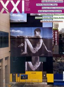 XXI Yirmibir Mimarlık, Tasarım ve Kent Dergisi 22 Nisan 2004