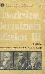 Marksizm Leninizmin İlkeleri 3