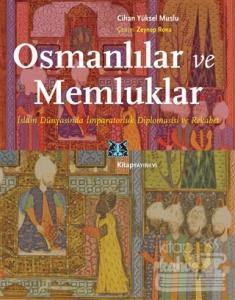 Osmanlılar ve Memluklar