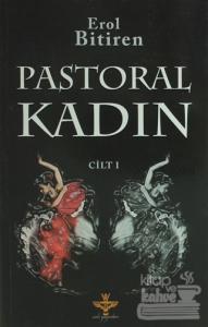 Pastoral Kadın 1