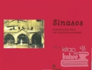 Sinasos (İngilizce) (Ciltli)