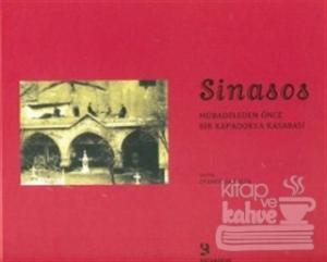 Sinasos (Türkçe) (Ciltli)