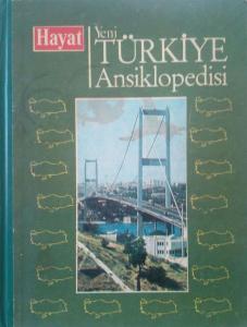 Hayat Yeni Türkiye Ansiklopedisi